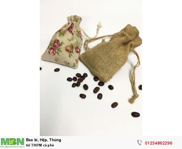 Túi Thơm cà phê