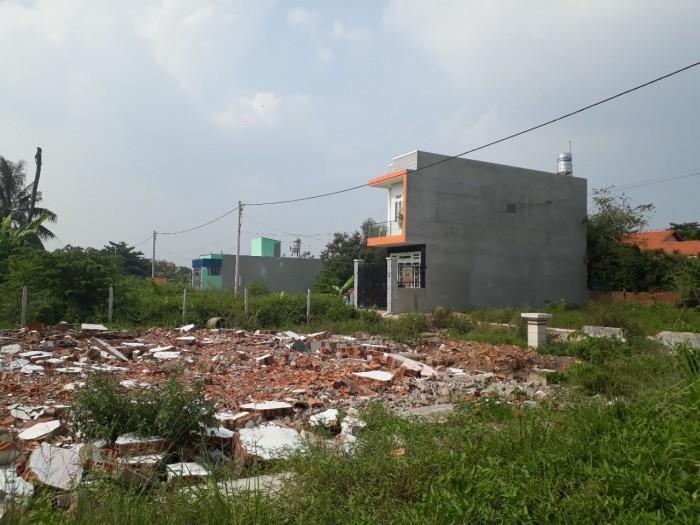 Cần bán lô đất 72m2 tại P. Tân Vạn