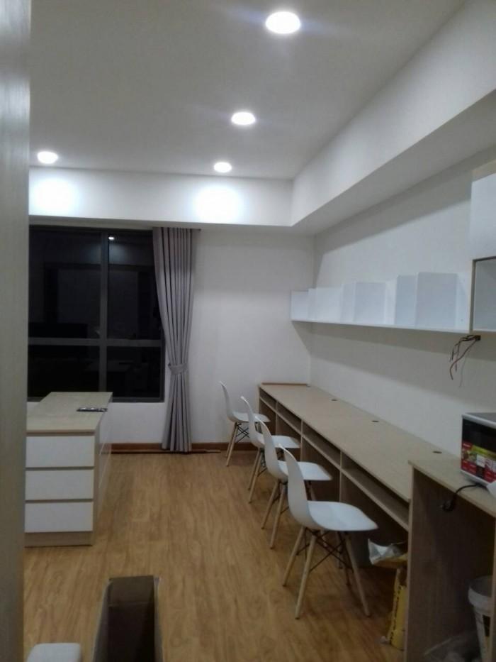 Văn phòng cho thuê 70m2 ngay ngã ba Trường Chinh - Nguyễn Văn Quá. Quận 12.