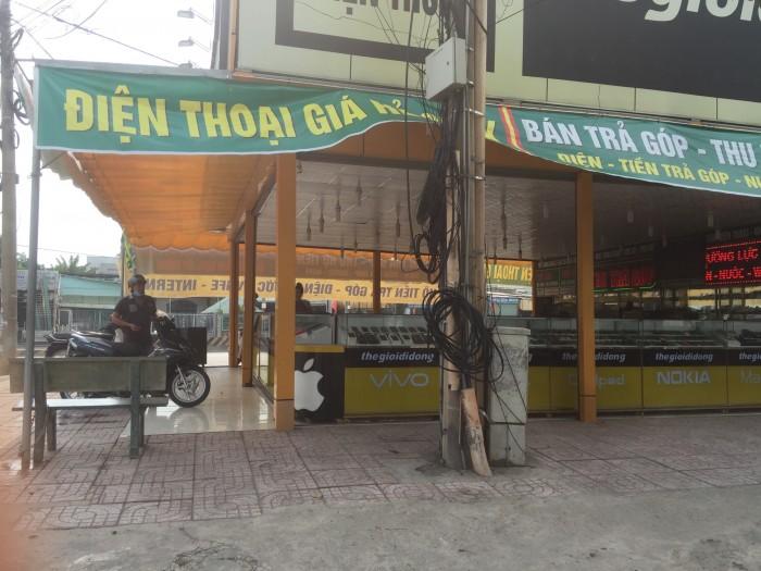 Sở hữu ngay lô đất mặt tiền Nguyên Thị Tồn, Biên Hòa, Đồng Nai, Sổ hồng Riêng.