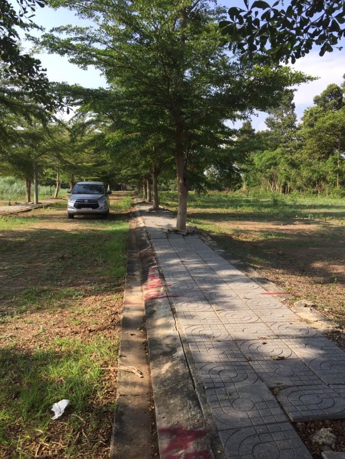 Cần bán đất nền 8x25 tại Phước Hưng TP Bà Rịa.