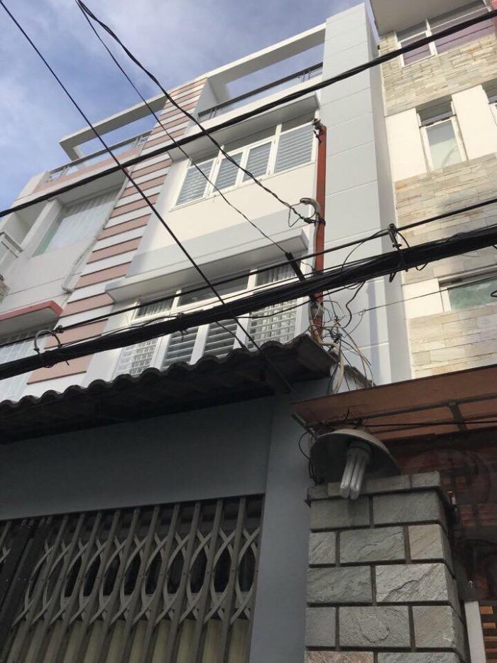 Thích Minh Nguyệt, Phổ QuangHXH 73 nhà Phường 2 Tân Bình