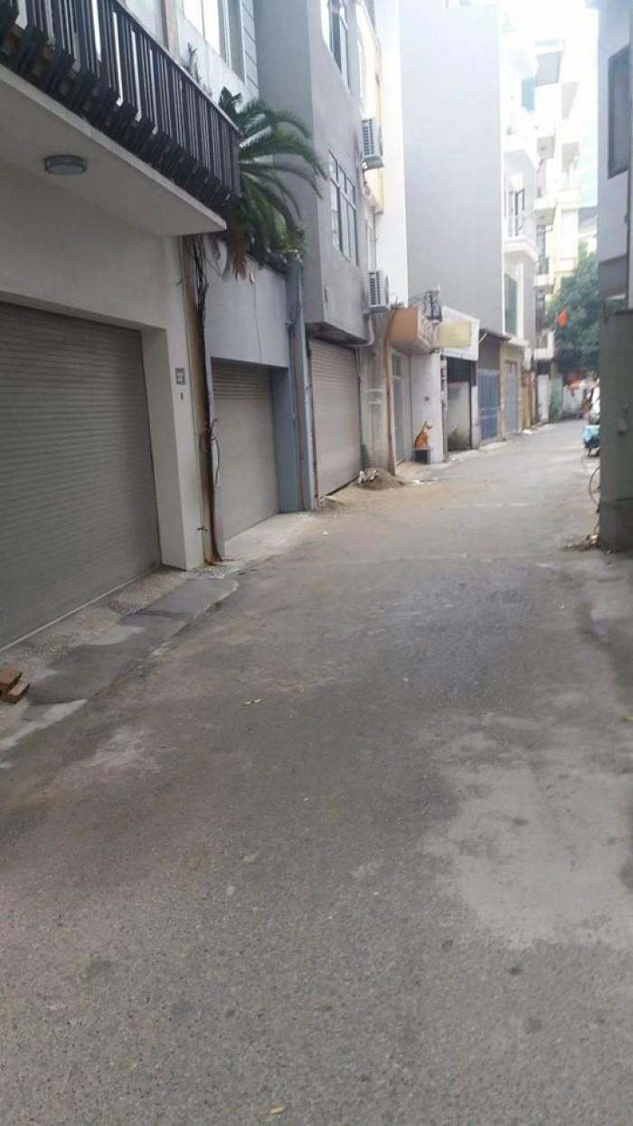 Bán nhà 5 tầng mặt tiền khủng 7m phố Nguyễn Văn Cừ, Q. Long Biên, Hà Nội