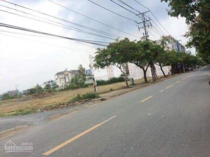 Mở bán dự án Nguyễn Thị Tồn-Biên Hòa New Town 2.