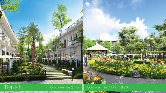 Bán căn hộ mặt tiền dự án Lakeside tiện ích để đầu tư