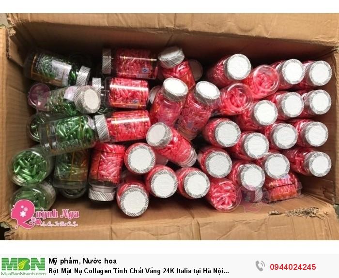 Vitamin trị nám trắng da Quỳnh Nga Shop10