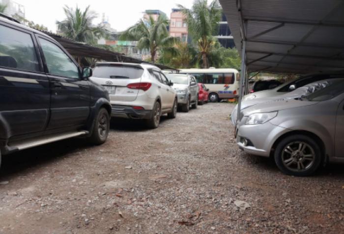 Bán đất 2356m2 bãi xe Hồ Học Lãm, ngang khủng 40m