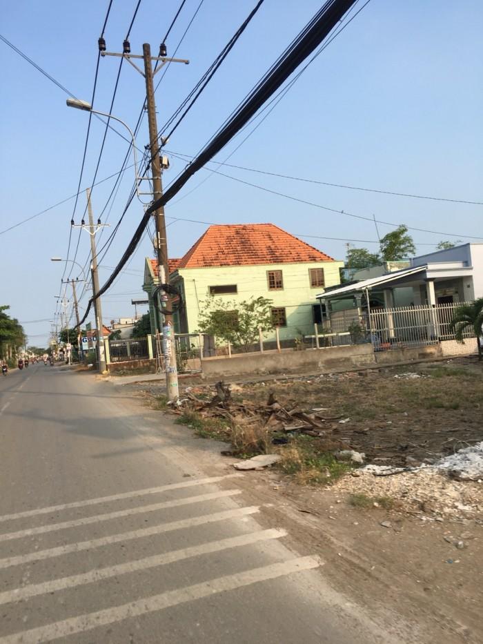 Bán lô đất 300m2, xã Quy Đức, huyện Bình Chánh