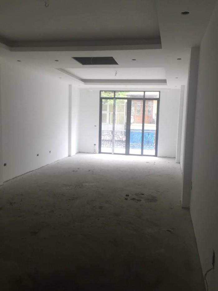 Bán nhà mặt phố Thuốc Bắc,Hoàn Kiếm,HN: DT90m2x5T,thang máy,MT4.5m