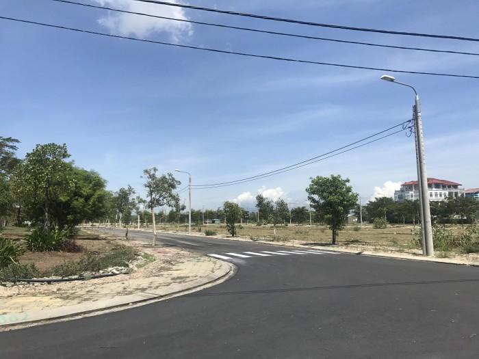 Cần bán lô đất sau lưng Cocobay, kế bên FPT và làng đại học, giá đầu tư