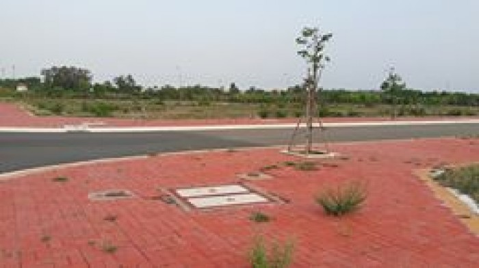 Đất Nền đường Võ Ngọc Chấn