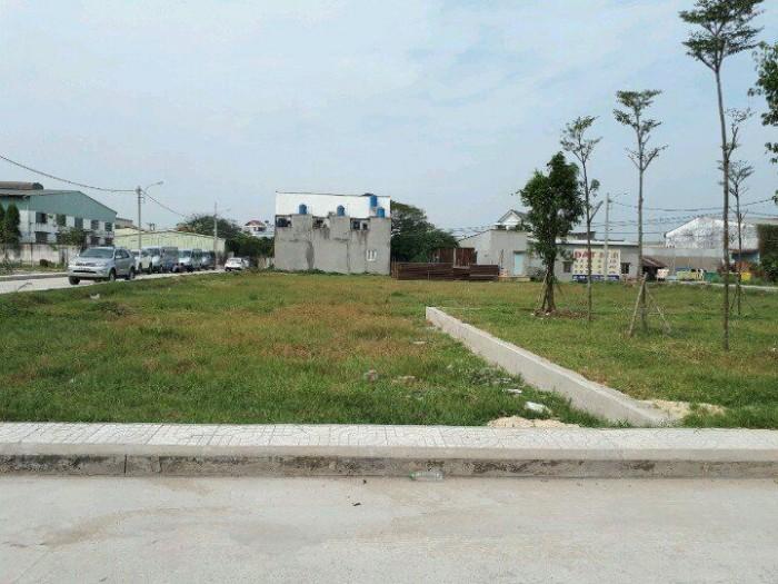 Cần Bán Đất Nền Dự Án MT Nguyễn Thị Tú SHR CSHT 100%