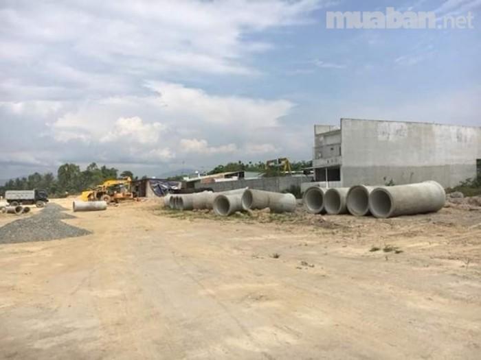 Dự án dọc đường 33m , gần khu công nghiệp Trảng Nhật, Điện Bàn, QN