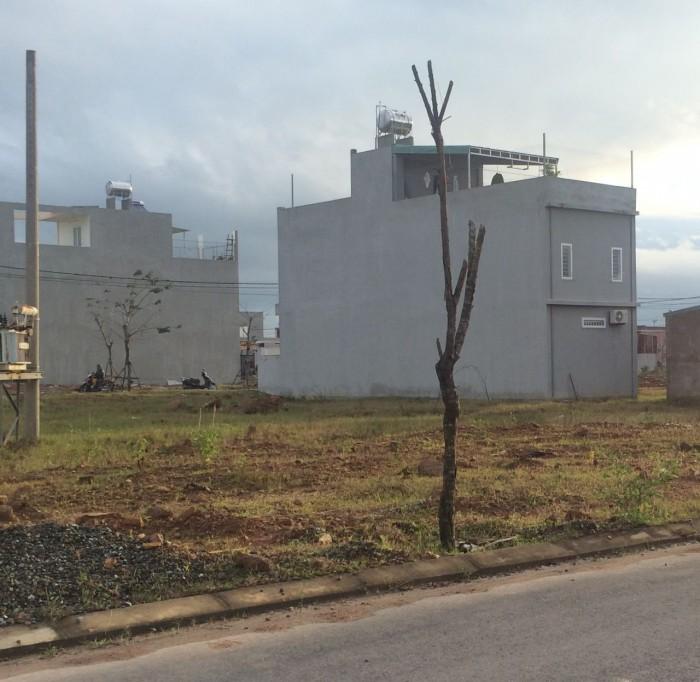 Dự án trung tâm Điện Bàn, gần khu CN Trảng Nhật, Điện Bàn, QN