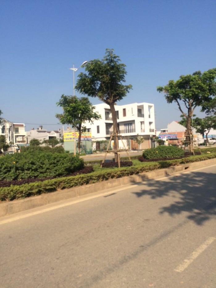 Dự án Central gate còn 1 lô góc duy nhất, tại Điện Bàn, Quảng Nam