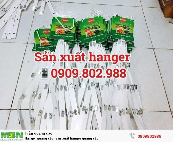 Hanger quảng cáo, sản xuất hanger quảng cáo3
