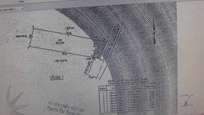 Chính chủ cần bán nhà cấp 4 số 122/1 đường 138 ngay Suối Tiên.