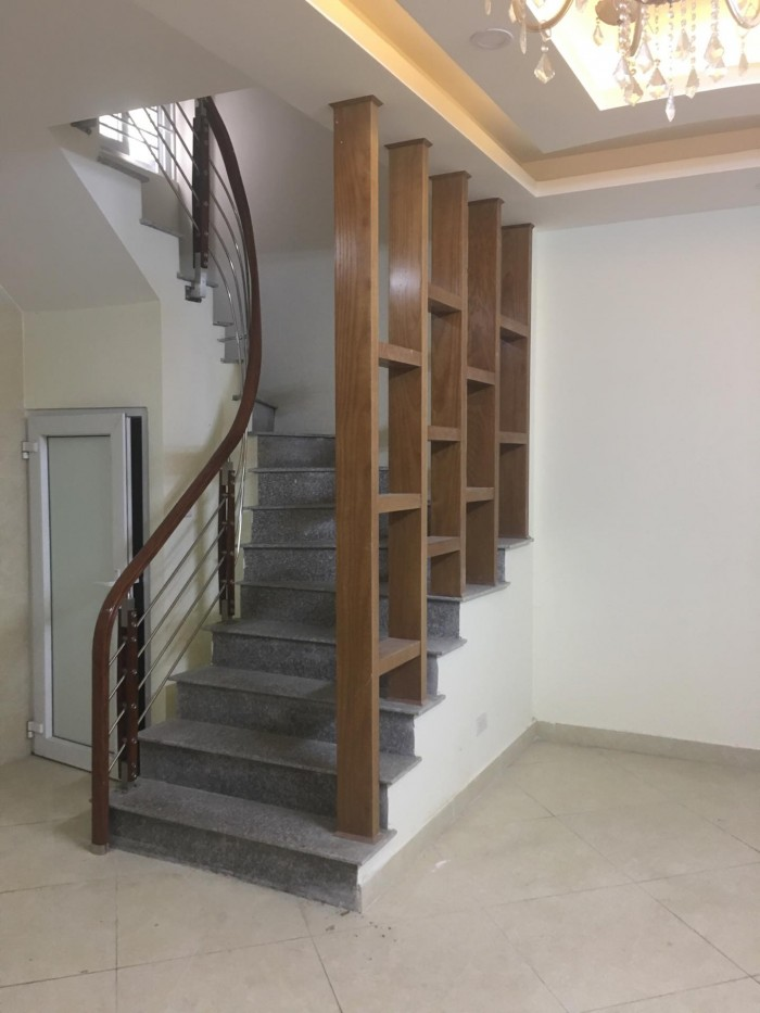 Bán nhà mới xây ngõ 35 Lê Đức Thọ 42.5m2*5t cực đẹp ngõ rộng thoáng chỉ