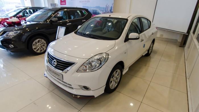 Nissan Hà Đông