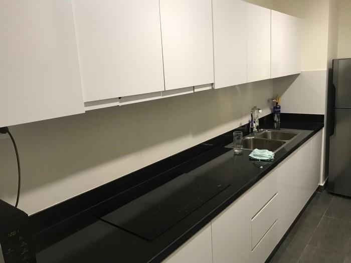 Cần cho thuê gấp căn hộ 2 phòng ngủ, dự án The Krista