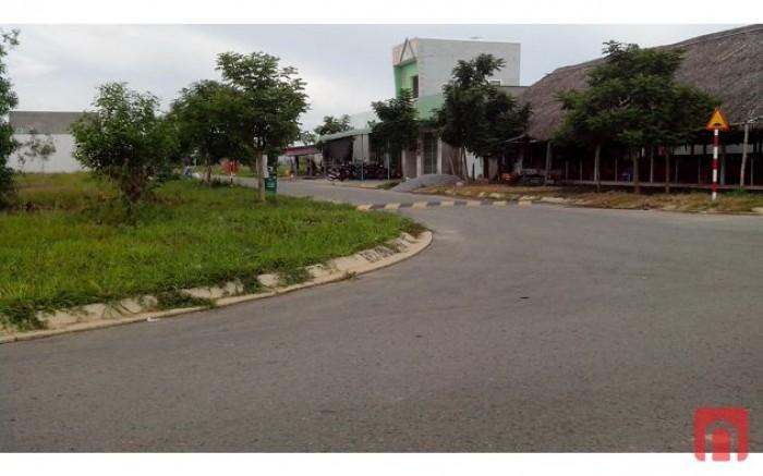 Đất Phong Phú Bình Chánh giá rẻ shr 100% thổ cư.