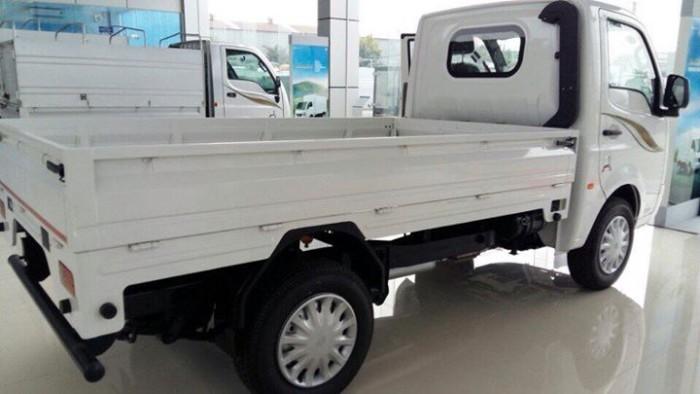 Xe tải TATA Super Ace thùng đủ loại