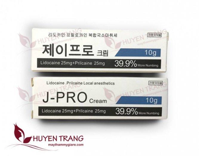 Kem Ủ Tê J-Pro 39.9% Hàn Quốc