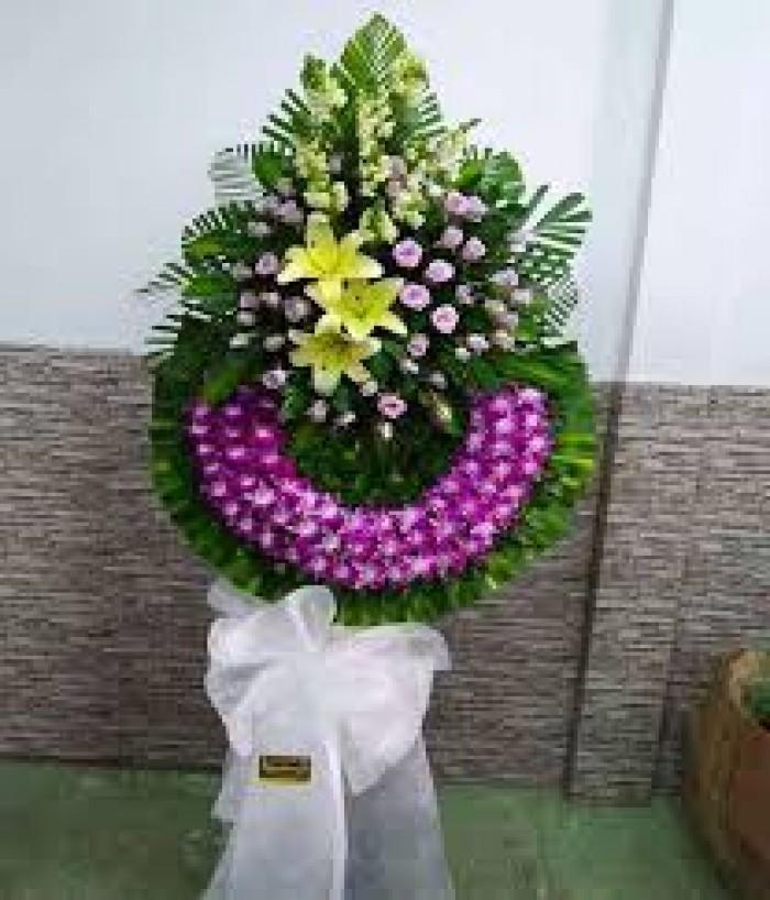 Hoa Đám Ma0