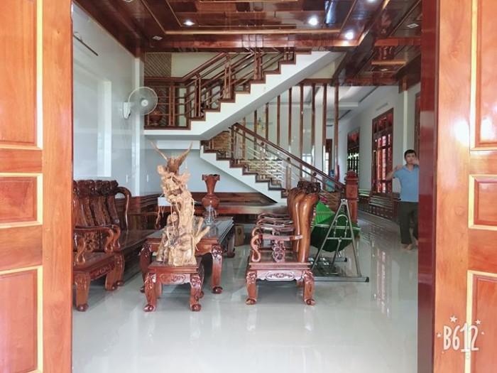 Bán nhà 2 tầng tại Đồng Hới, QUảng Bình, đầy đủ nội thất