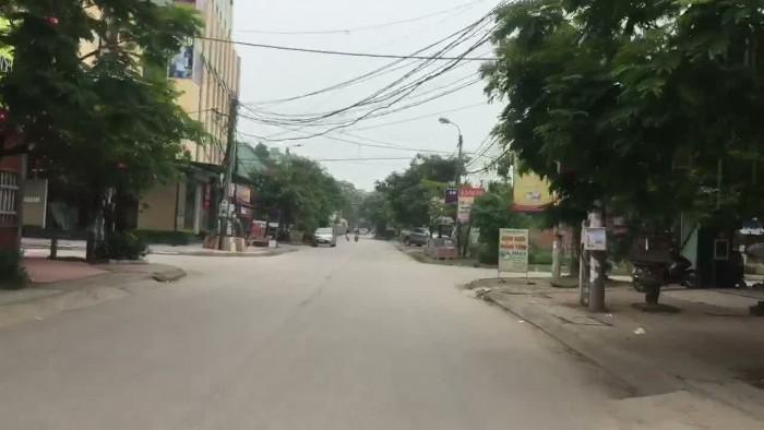 Mở bán đất nền-Phố Ẩm Thưc-Dịch vụ sầm uất bậc nhất thị xã Phổ Yên.