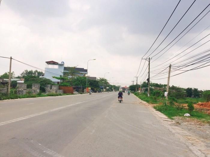 Thanh Lý Gấp 3 Lô Đất TP Biên Hòa, Ngay KDL Bửu Long