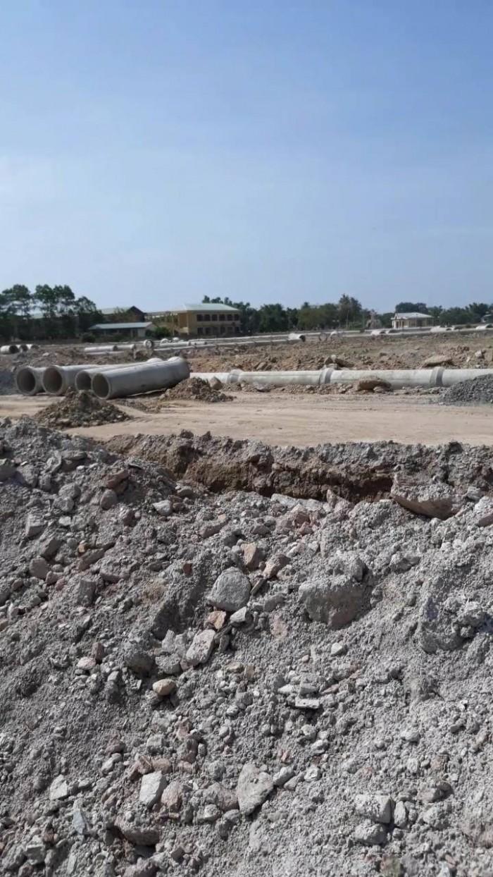 Dự án đối diên QL1A, ngay trung tâm Điện Bàn, Quảng Nam