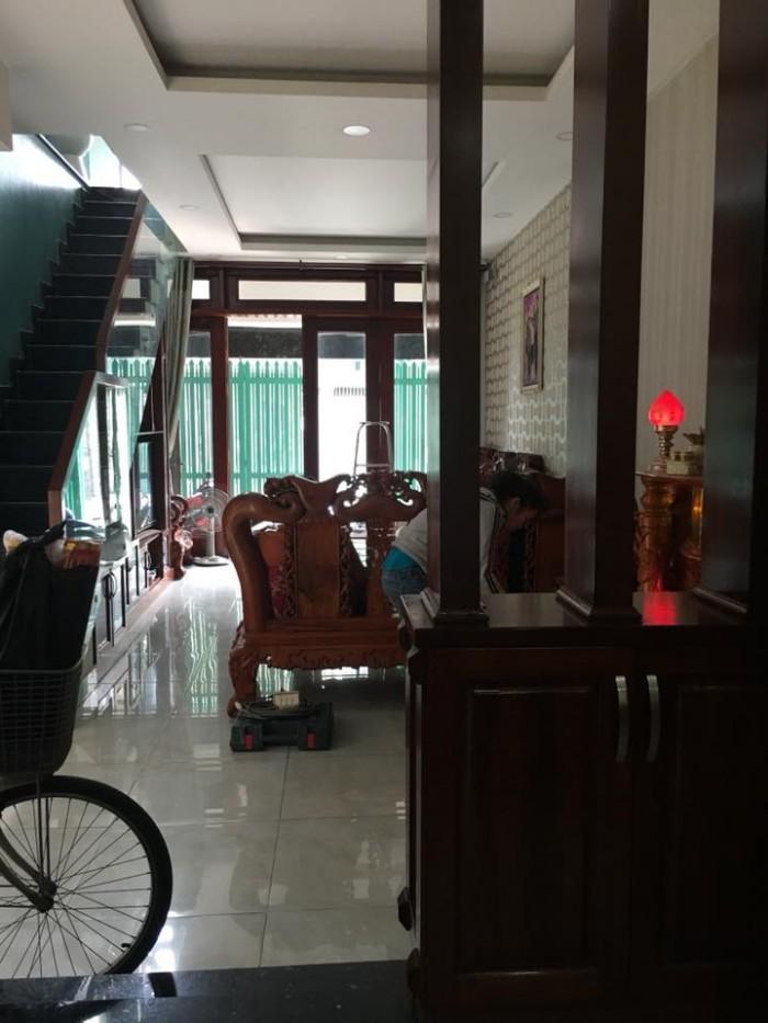 Bán nhà Tân Bình Xe hơi vào nhà Phường 6, 72m2, 8.8 tỷ
