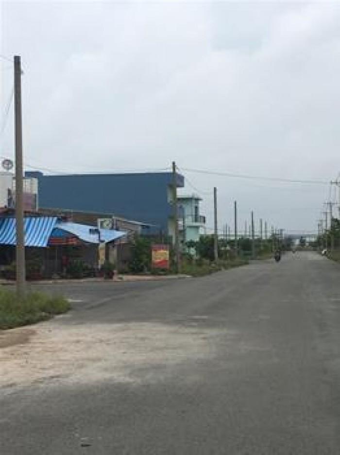 Thanh lý 5 lô đất thổ cư Đinh Đức Thiện - dự án Goleden Eco
