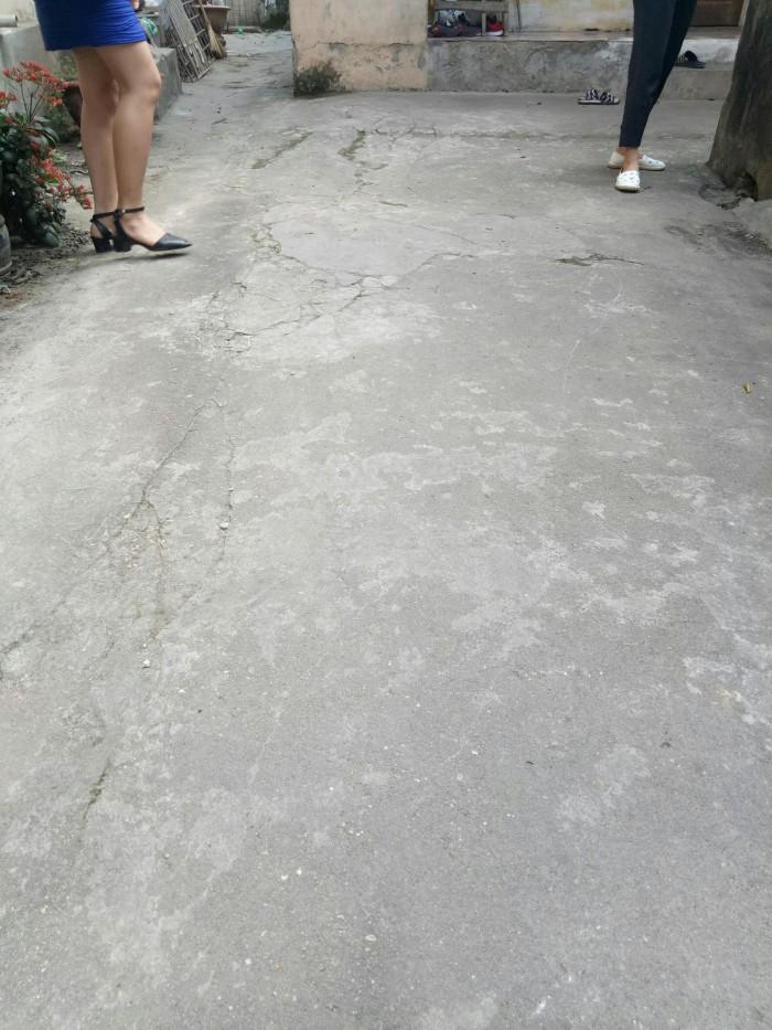 Bán nhà đất 34m CĐXD số 1 - Trung Văn giá 2 tỷ
