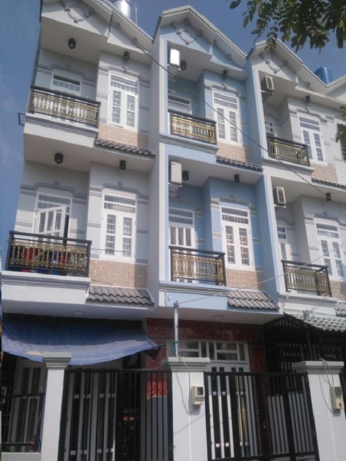 Nhà 3.3x12m Vị Trí Đẹp Cần Bán Gấp Tại Phú Xuân, Giá Rẻ