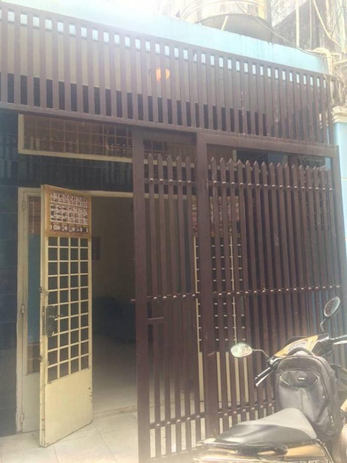 Bán nhà Tân Bình Phường 6 Nghĩa Hưng 35m2, 3.5 x 10m, 3.25 tỷ