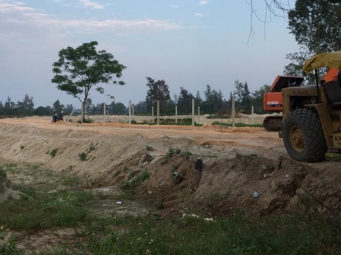 Đất Nam Đà Nẵng ngay thị XÃ Điện Bàn chỉ 600tr/lô nhanh tay đầu tư đây