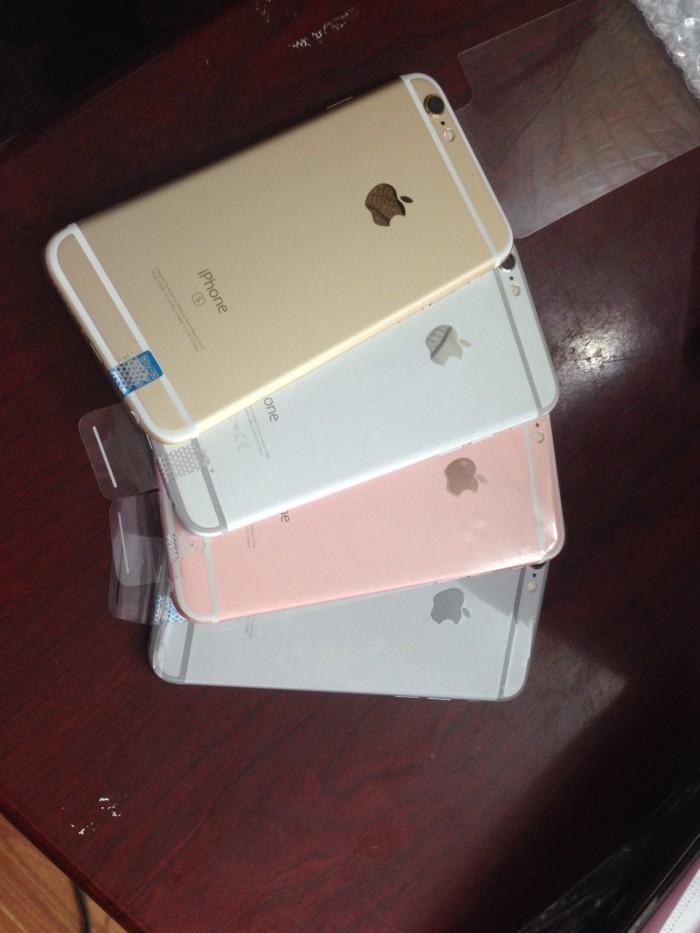 Iphone 6S - 16GB, New 100% , trôi Bh