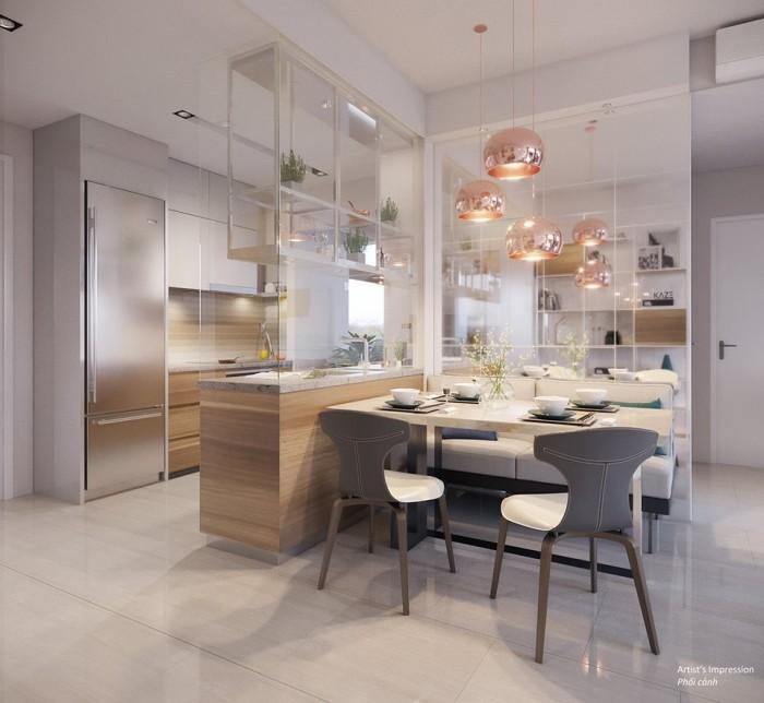 Đại lý chiến lược chính thức nhận Booking dự án căn hộ hạng sang Q2 Thảo Điền