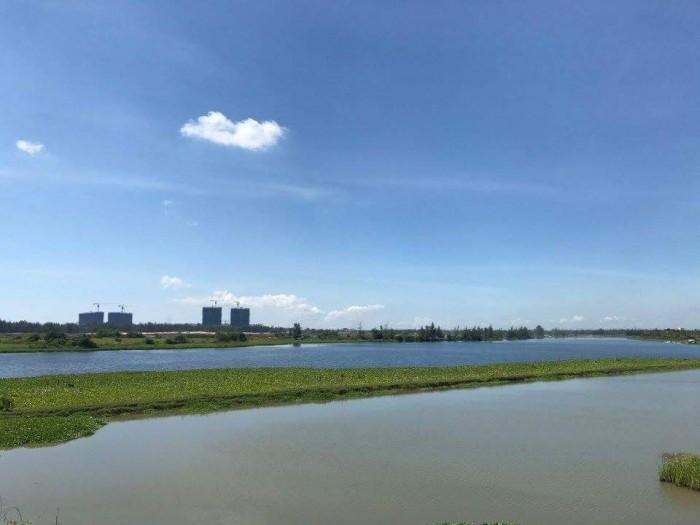Sun River City siêu phẩm mặt sông Cổ Cò, đầu tư siêu lợi nhuận