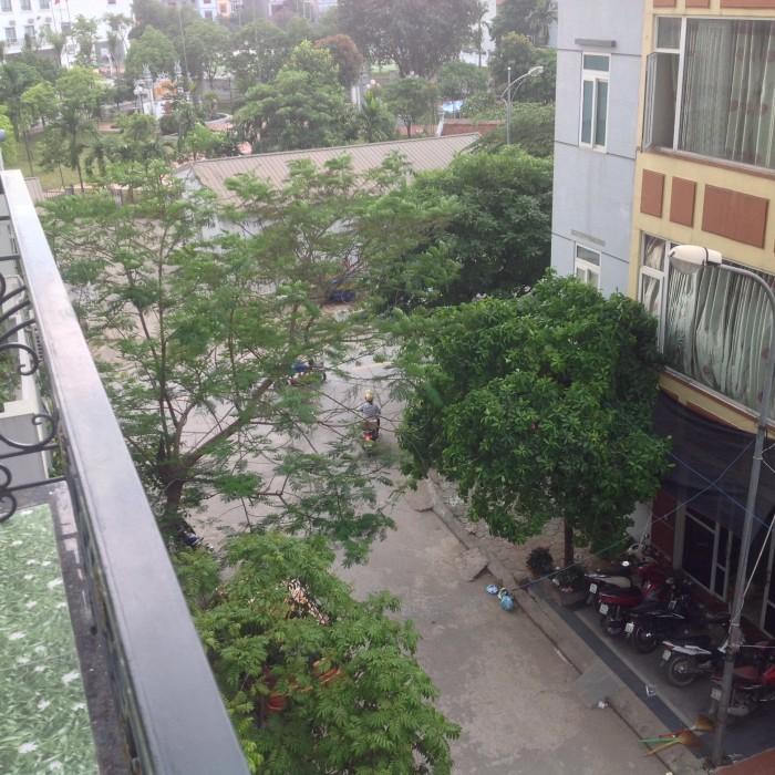 Bán nhà 5 tầng cạnh toà Victoria Văn Phú,Hà Đông