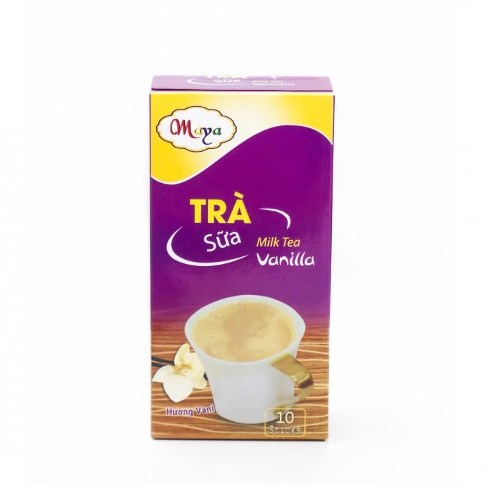 Bột trà Sữa Maya  Vanilla  (10 Gói)1