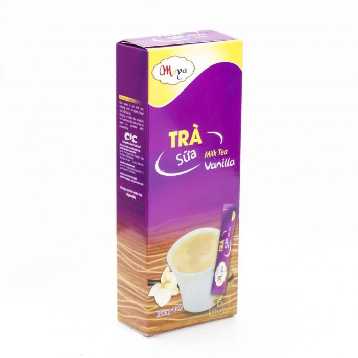 Bột trà Sữa Maya  Vanilla  (5 Gói)1