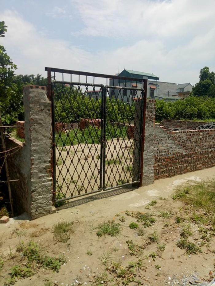 Cần bán gấp đất chính chủ Ngọc Động - Đa Tốn – Gia Lâm giá cực rẻ chỉ 940 triệu.