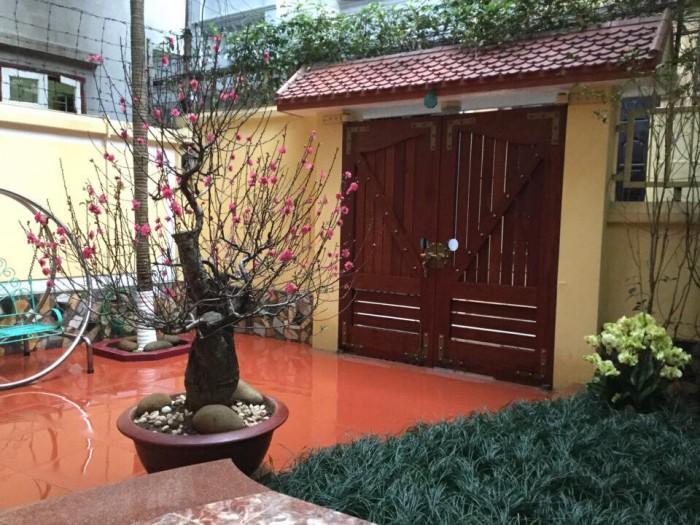 Bán biệt thự Vương Thừa Vũ 140m2, mặt tiền 7.8m cực đẹp và đẳng cấp chỉ 14,2 tỷ