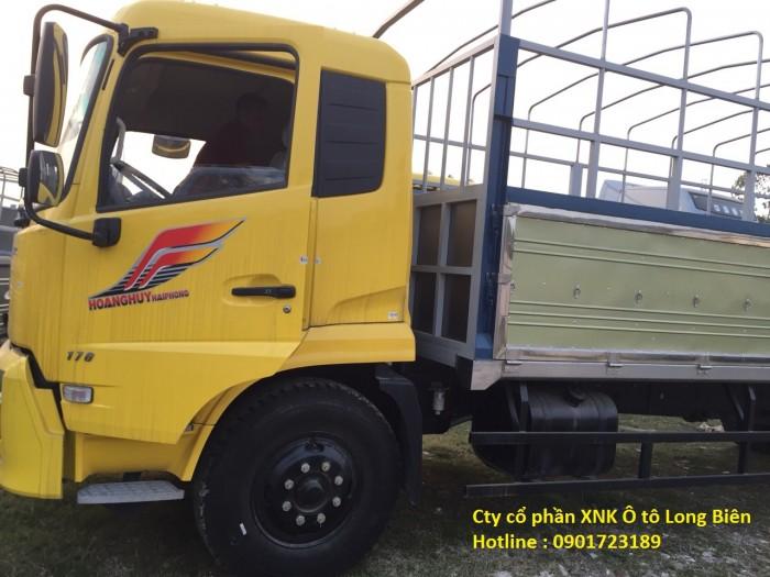 Bán xe tải thùng b170