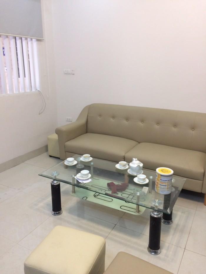 Bán nhà Võng Thị 32 m2 5 tầng mới tinh