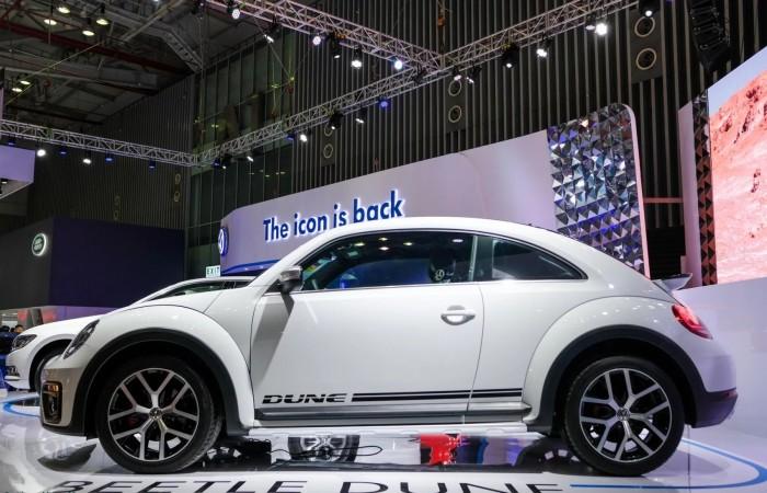 GIÁ TỐT TOÀN QUỐC bán xe Beetle Dune mới nhập 100% 6