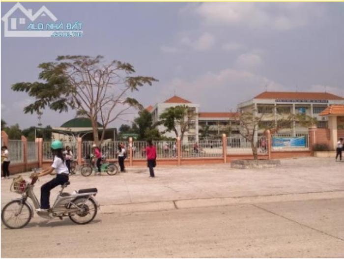 Ngân hàng VIB hỗ trơ 70% khi mua đất nền tai Binh Dương